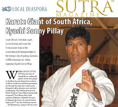 SUTRA Magazine- issue 20 Sonny Pillay-1